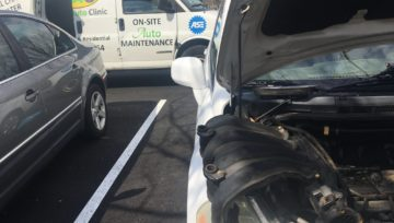 Can You Trust A Mobile Mechanic?