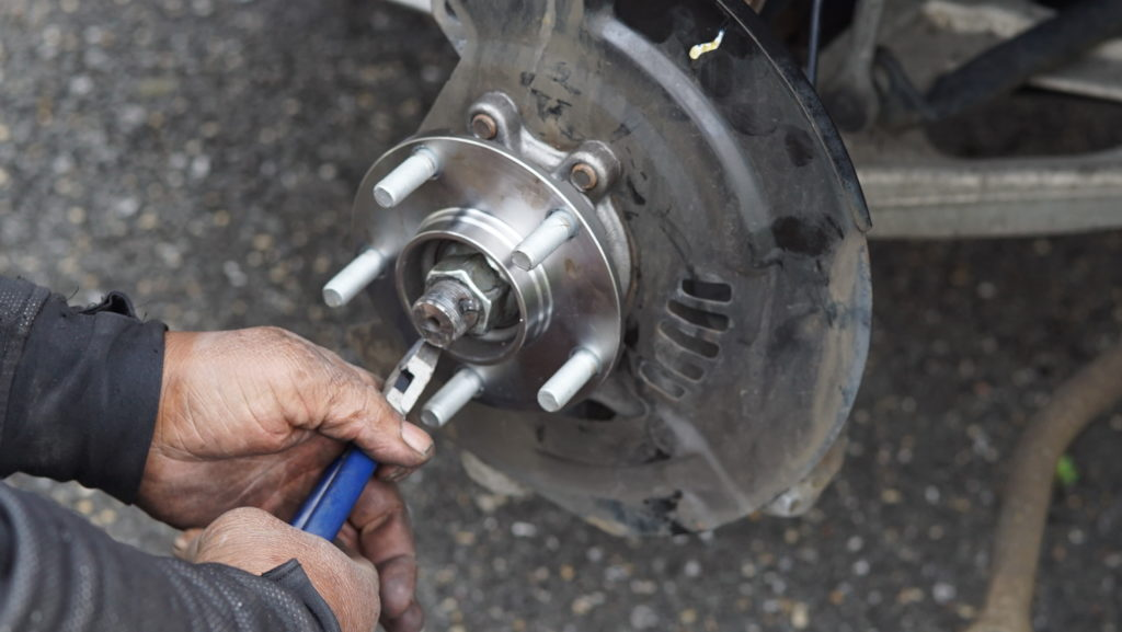 How to Change Brakes